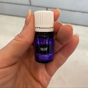 Young Living Valor Essential Oil 5 ml